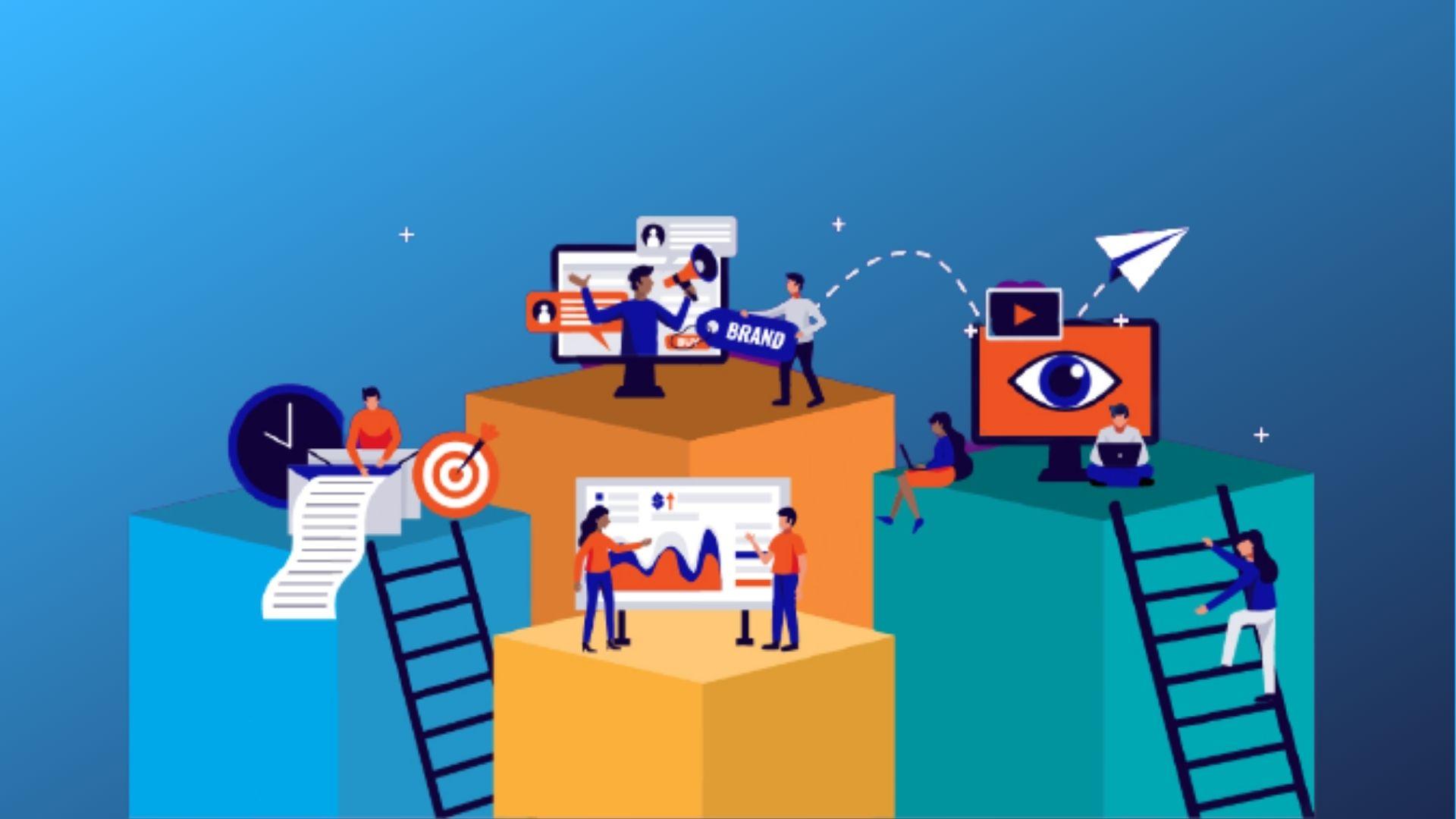 marketing strategija vodic