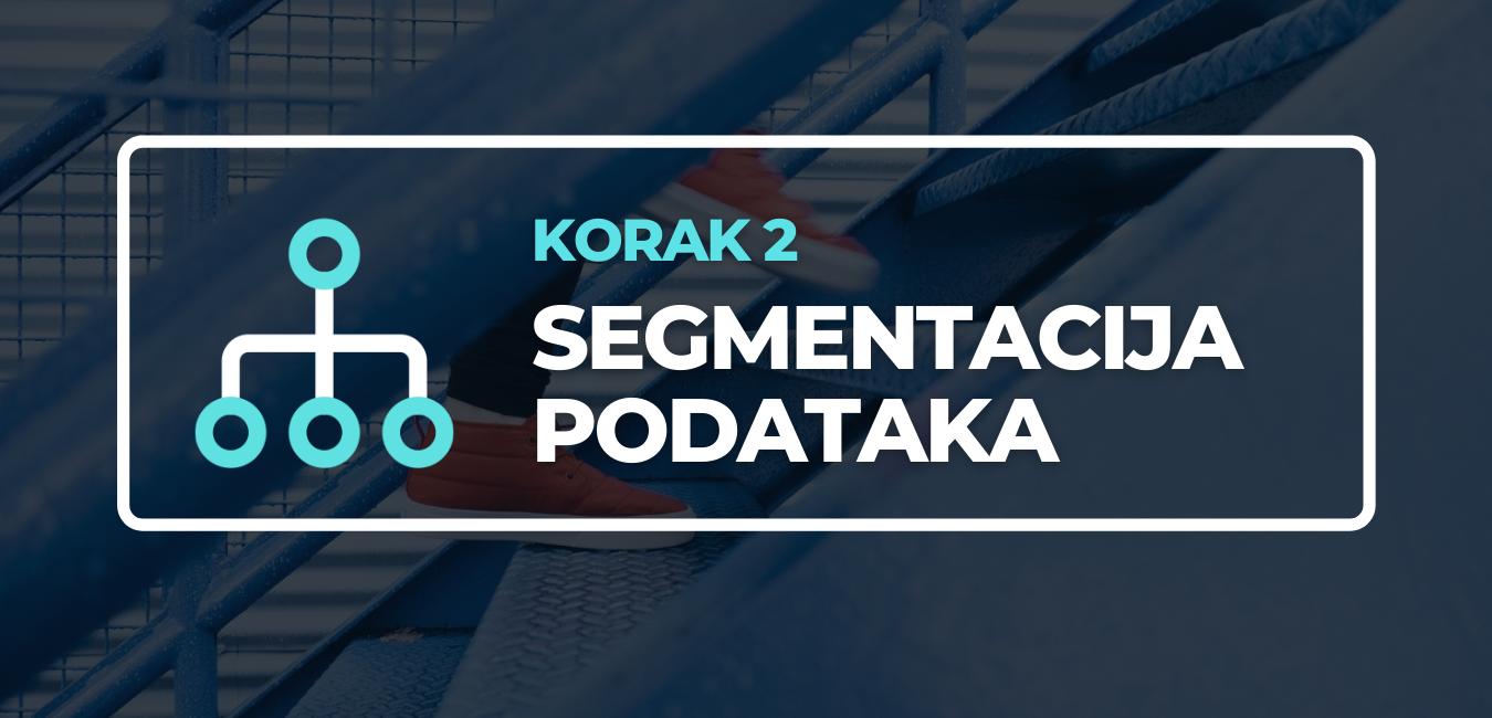 segmentacija podataka