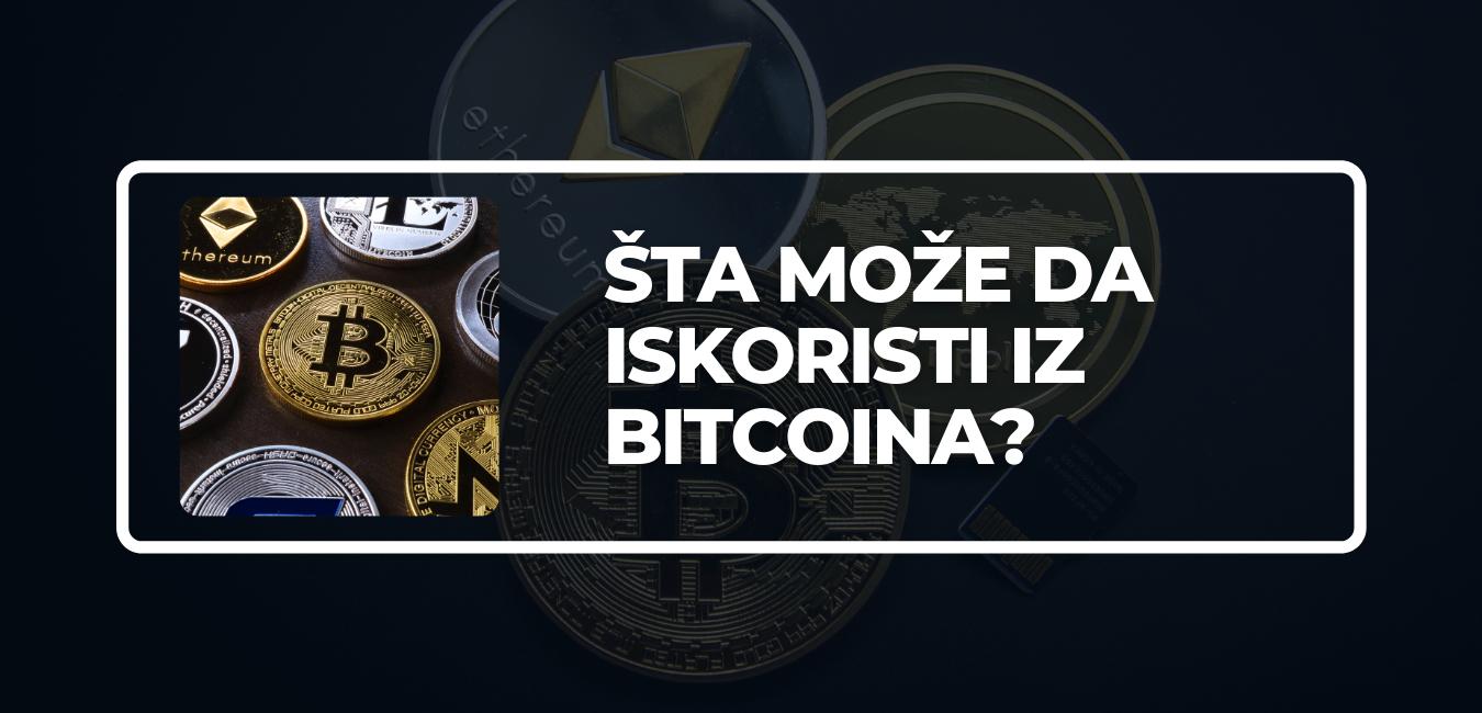 sta mogu drustvene mreze iskoristiti bitcoina