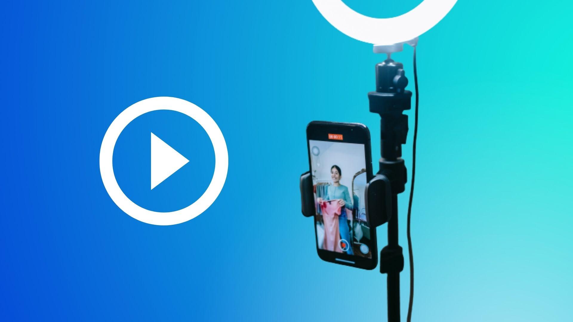 video reklame instagram facebook