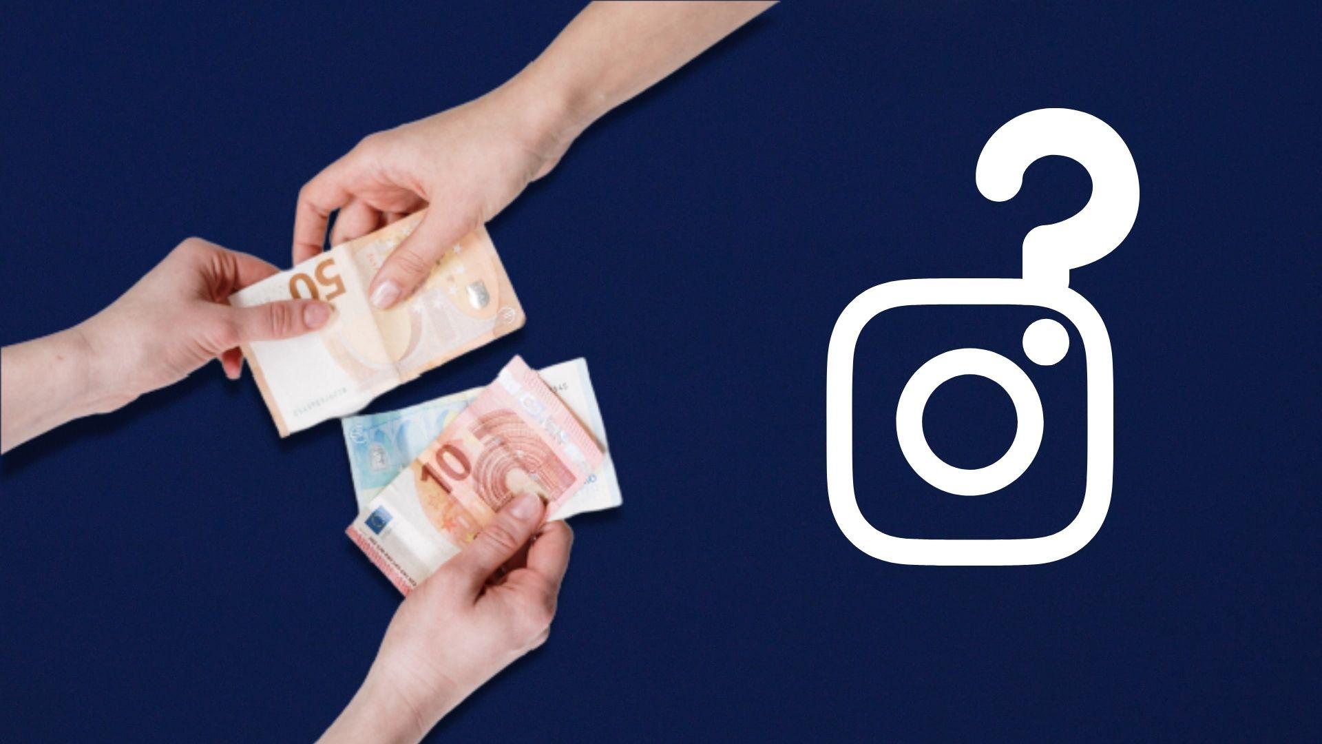 Kako zaraditi od Instagrama