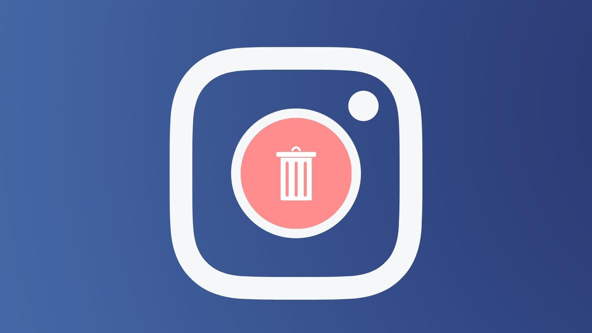 kako izbrisati Instagram nalog